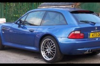Andy's Z3 M Coupe