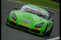 Craig W's TVR Sagaris race car